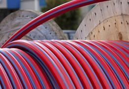 China Special Industrial Cables on sale