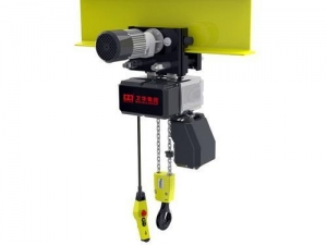 China Electric Chain Hoist on sale