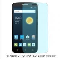 Alcatel One Touch POP 2 OT7044K Screen Protector