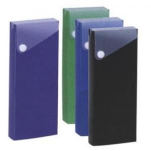 China PP Files PVC File Box 22050278 on sale