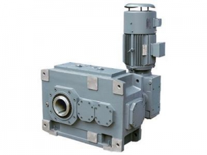 China NMRV worm gearbox H series parallel shaft helical gear units on sale