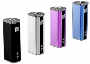 China iStick 30W_Newradi-The best electronic cigarette manufacturer, Suppliers, Wholesale on sale