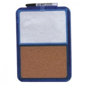 China Other Board Half White Board Half Cork Board 17050023 on sale