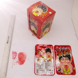 China popping candy FDL-PC0014 Blasting music popping candy on sale