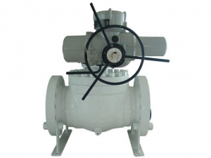 China Top-Entry Ball Valve on sale