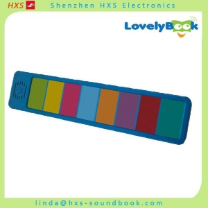 China Sound box For Kids Book or Education Toy on sale