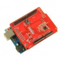 Bluetooth Low Energy Shield for iduino/arduino
