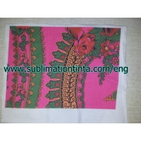 China Sublimation Coating for Cotton Fabric Sublimation coating for cotton on sale