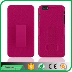China wholesale supplier mobile case cell phone holster for iphone 6s plus cover alibaba trade assurance on sale