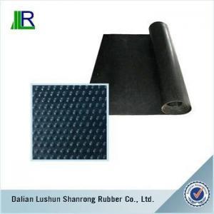 China anti slip rubber mat on sale