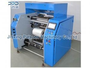 China Automatic Cling Film Rewinder Machine on sale