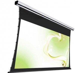 China Tab tension projection screen on sale