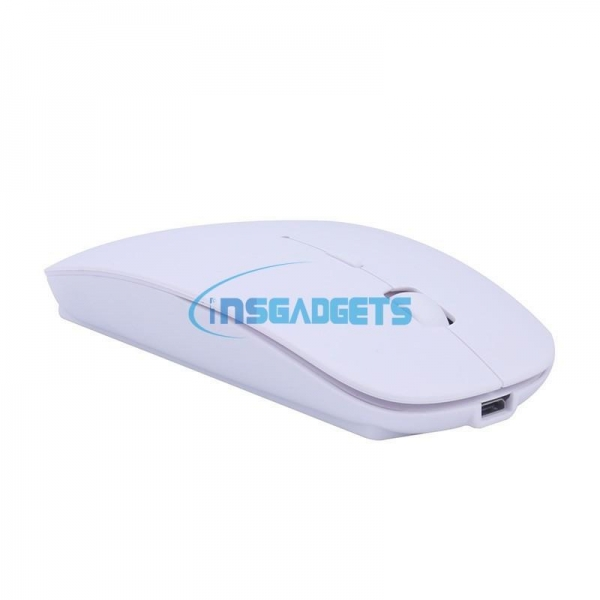 China Rechargeable Bluetooth Mouse