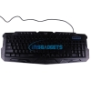China 3-color LED Gaming Keyboard for sale