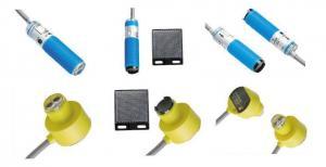 China Tubular Photo Sensor on sale