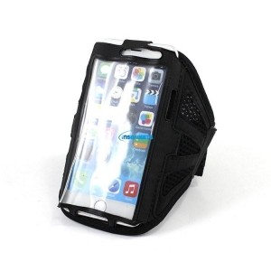 China Mobile phone accessories 2014 Newest for iphone 6 plus Sport Armband case mobile phone accessory supplier