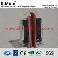 China YA141B237G03 elevator high speed guide shoe, 2.5m/s on sale