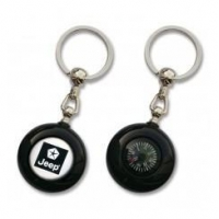 China compass key ring on sale