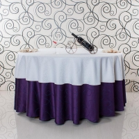 Fancy Table Cloth for restau... Table Cover
