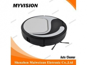 China WIFIProduct 2016 New Robotic Vacuum Cleaner (Model No.M886) on sale