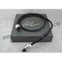 AudioCrast AQ WEL Signature US power cords with 72V DBS