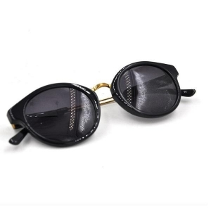 China Wholesale Classic Retro Round Frame Glasses on sale