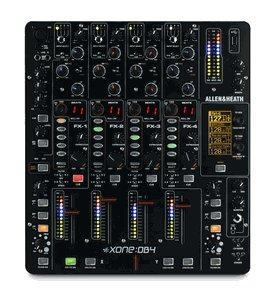 China Allen & Heath ALLEN & HEATH Xone-DB4 - 4 Channel Digital DJ Mixer with Effects on sale