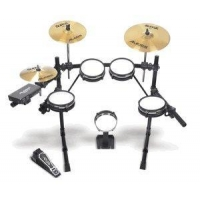 Alesis ALESIS USBPRO DRUMKIT USB/Midi Drum Kit w/ Surge Electronic Cymbals