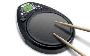 China Alesis ALESIS E-PRACTICE PAD Electronic Drum Practice Pad on sale
