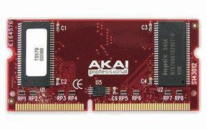 Quality AKAI EXM128 Expansion Memory for sale