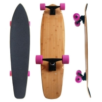 Longboard Complete YH-SK-001