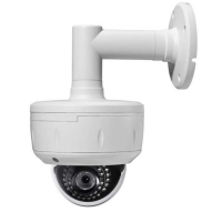 2.0MP HD Network Vandal-proof Dome Camera