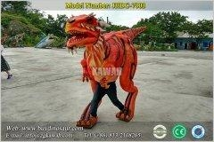 China Realistic Dragon Costume for Sale on sale