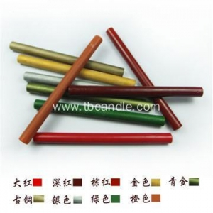 China Colorful glue gun stick with good quality on sale