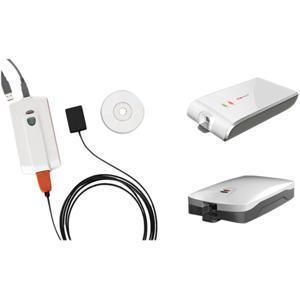 China HM-XS Dental digital X-ray sensor on sale