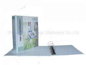China PVC Clamp Binder Model:FR-pvcc010 on sale