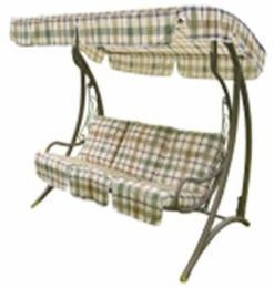 China Swing Chair Garden Swing Chair Swing Bed Luxury ... LG5455 on sale