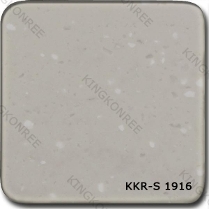 China China Factory Seamless Joint Acrylic Solid Surface / Artificial Quartz Solid Surface on sale