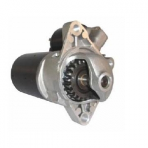 China BOSCH STARTER NO.0001-107-059 for FORD supplier