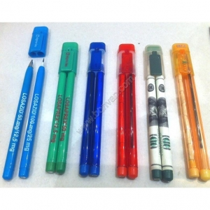 China pen and pencil set on sale