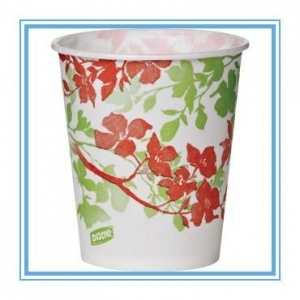 China coffee disposable cups Size:2oz-24oz on sale