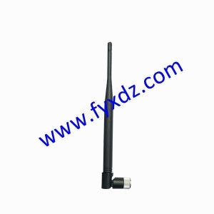 China 2.4G indoor omni-directional wifi Antenna with SMA Male, swivel type on sale