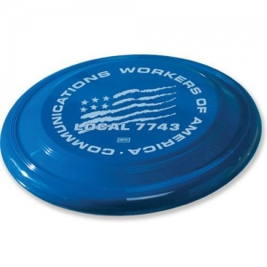 China Logo Printed Frisbee/Flying Disk on sale