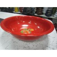 China unbreakable wash basin on sale