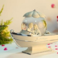 Snow Globe Music Boxes Musical Box Jewelry Boxes