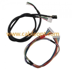 China Car Radio Wire Harness on sale