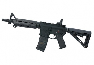China Magpul Full Metal MOE Carbine CQB (Black) on sale
