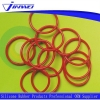 China O-Rings Aging Resistant silicon o-rings for sale