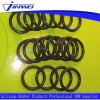China O-Rings Black FKM rubber o ring for sale