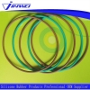 China O-Rings High Performance Rubber FKM O Rings for sale